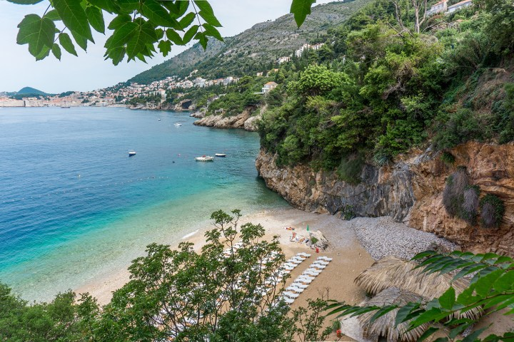 Dubrovnik-st-jacobs-beach