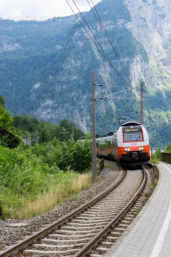 interrail-trein-hallstatt