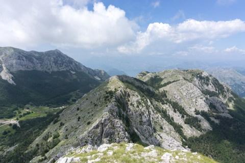 montenegro-lovcen-nationaal-park