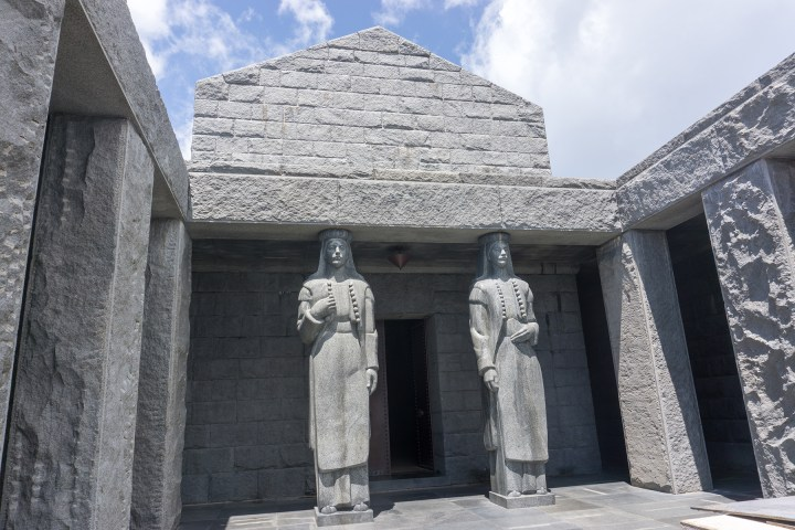 montenegro-mausoleum