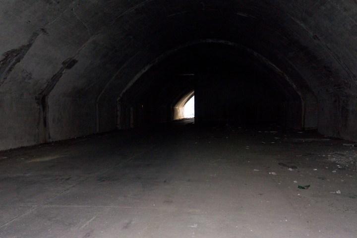 hangar mostar