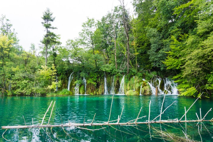Plitvice-meren-kroatie