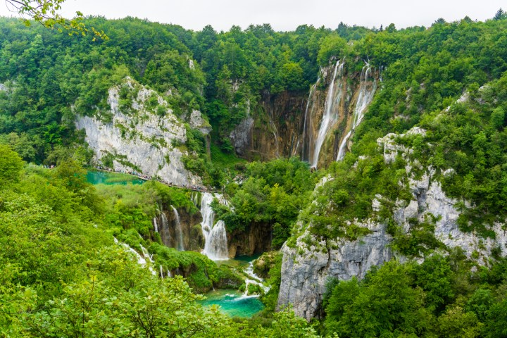 grote-waterval-plitvice