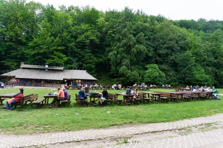 horeca-plitvice-kroatie