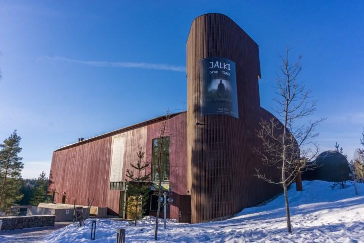 Haltia museum