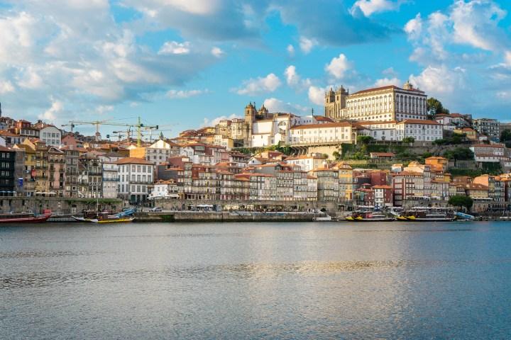 Stedentrip Porto | Portugal