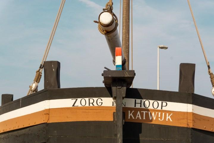 Katwijk aan Zee vuurtoren