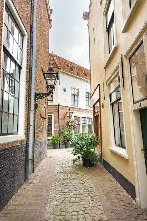 Leiden - Rembrandt