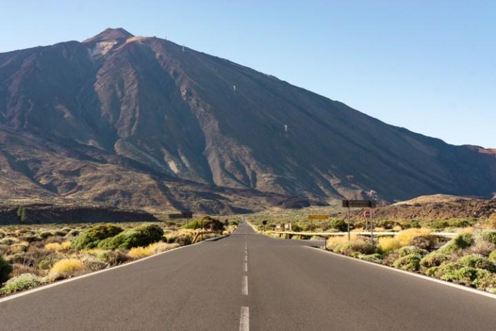 Activiteit op Tenerife: El Teide