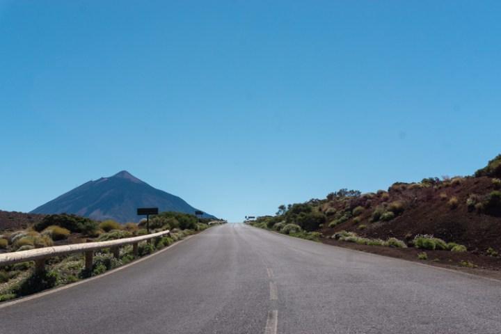 Roadtrip naar de vulkaan