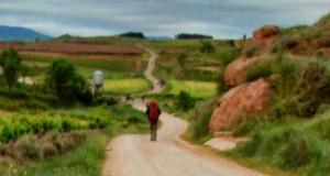 Camino walking