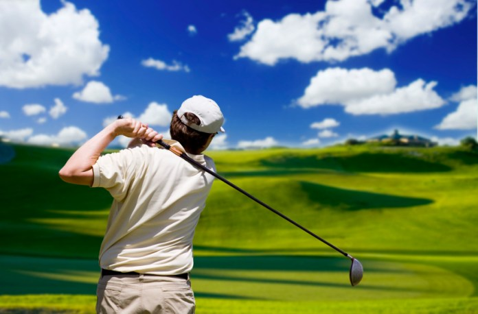 Amazing Facts About Golf