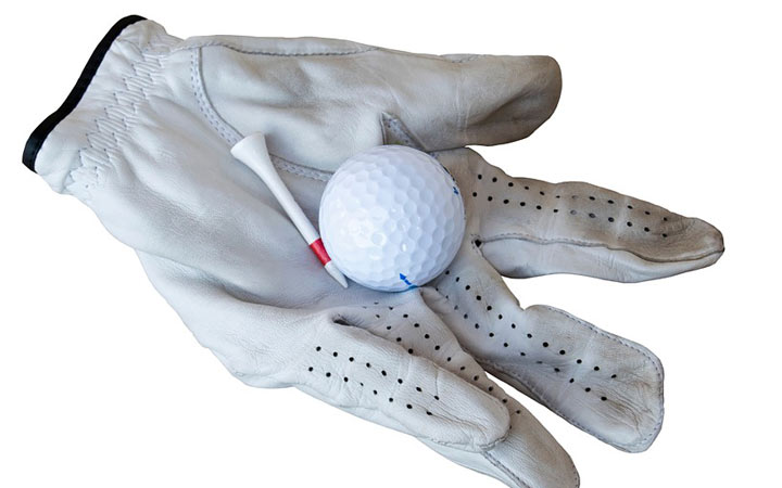 Golfers-Gloves
