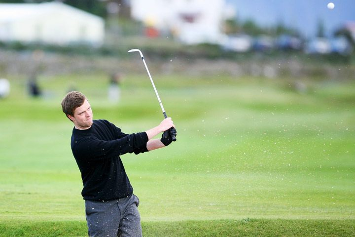 Why Measure For Golf Clubs