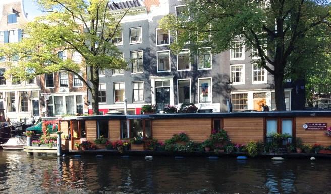 houseboat plants
