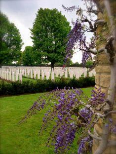 Bayeux British cemetery