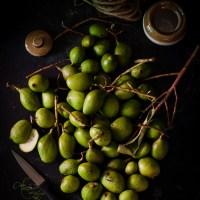 Maavina Midi Uppinakayi | Baby Mango Pickle