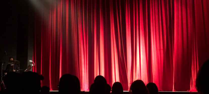 Playback theatre – a tool for trainers