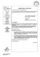 Plainte pénale de RANARISON Tsilavo au Doyen des juges d'instruction Tribunal de grande instance de Paris le 4 juillet 2017_Page_01