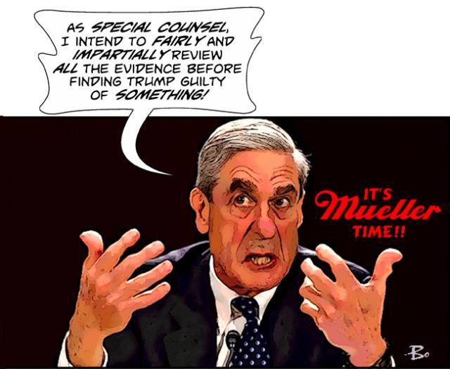 Mueller Pot