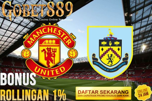 Prediksi Bola Manchester United vs Burnley