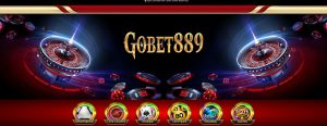 Website Casino Online Resmi Asia Gobet889