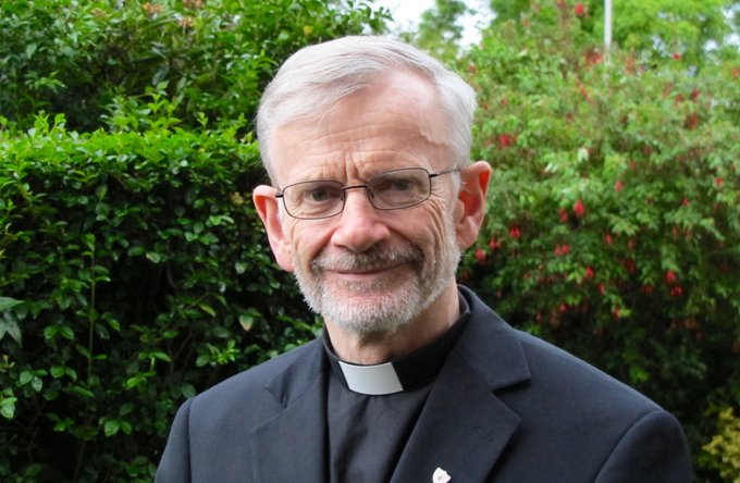Social justice issues must be addressed by Election 2020 – Bishop Alan McGuckian