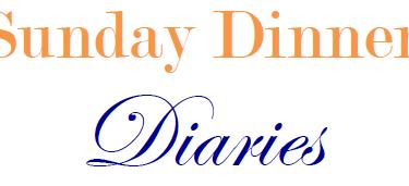 Sunday Dinner Diaries: Chicken & Dumplings Mashup
