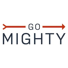 Go Mighty Button