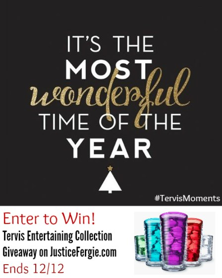 Most Wonderful Time Tervis