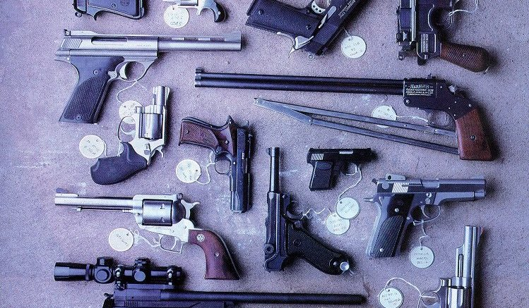 firearm suicides are exaggerated