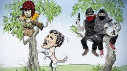 Trudeau scapegoats PAL holders