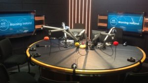 Read more about the article 06.02.19 – RTE Radio 1 – Morning Ireland