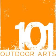 101 Outdoor Arts Creation Space