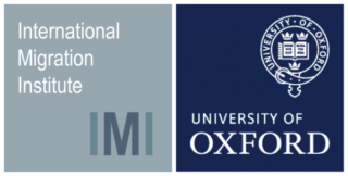 International Migration Institute University of Oxford