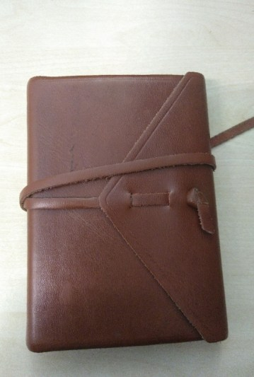 Slave Notebook