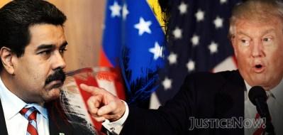 Bildergebnis für Regime Change in Venezuela und die Gier des US Empire