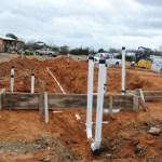 commercial plumbing contractor