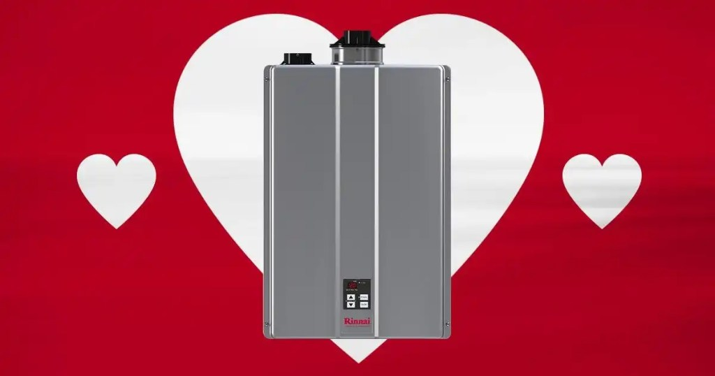 Top 8 Reasons to Love Tankless