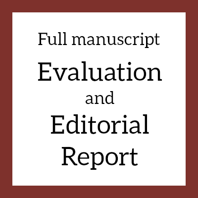 Evaluation and Report image tile