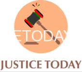 JUSTICE TODAY