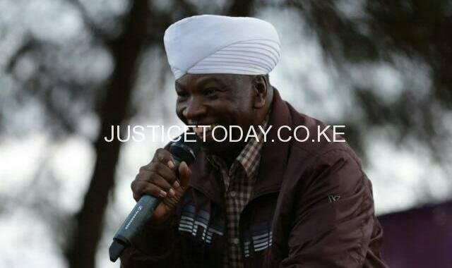 MUSICIAN KIOI JUNIOR CALLS AKURINU SINGER HEZEH NDUNG'U A NASTY NAME.