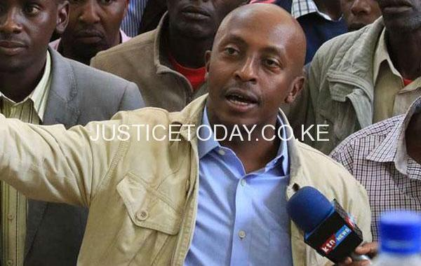 Court didmisses an application by Former Tetu MP to have control of Kihingo Estate.