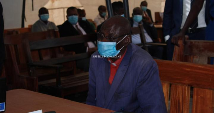 Pastor accused of defrauding in the name of DP Ruto has been charged.