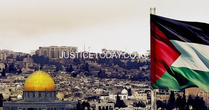 Palestinian Embassy in Nairobi welcomes SADC's position on Israel being granted observer status.