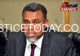 Petition to remove DPP Haji from office has been filed.