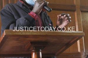 WILLY KIMANI MURDER STEPHEN CHEBURETI TESTIFIES IN THAT CASE