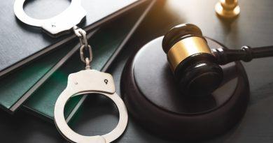 Abogado Criminalista en los Estados unidos