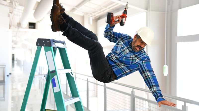 Accidente de trabajo o accidente laboral