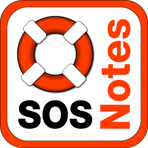 SOS Notes